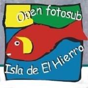 """Inicio de la 14ª edición del """"Open Fotosub Isla de El Hierro"""""""