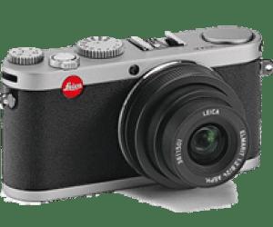 Nuevo firmware para la Leica X1