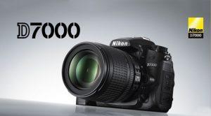 Nuevo firmware para la Nikon D7000