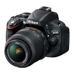 Nikon podría anunciar la nueva D5100 en menos de 36 horas