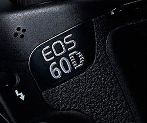 Nuevo firmware para la Canon EOS 60D