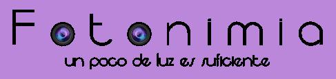 Fotonimia - Blog de fotografía digital con noticias, tutoriales y más
