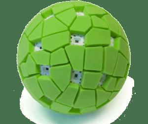 Ball Camera: una sencilla forma de crear imágenes de 360º