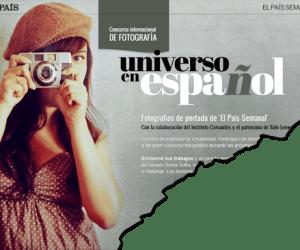 """Concurso de fotografía de """"El País"""""""