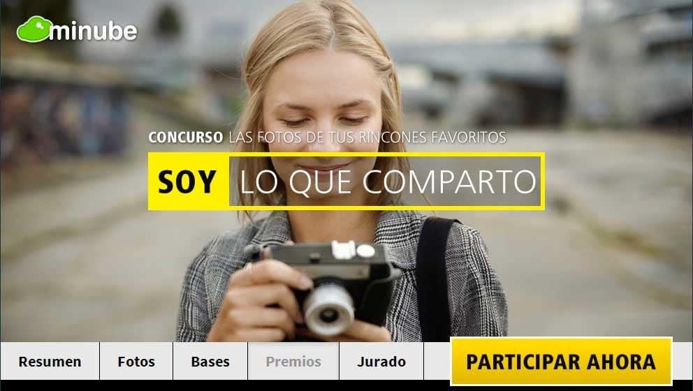 """Concurso """"Las fotos de tus rincones favoritos"""""""