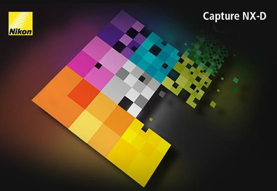 Capture NX-D, ya disponible para descarga