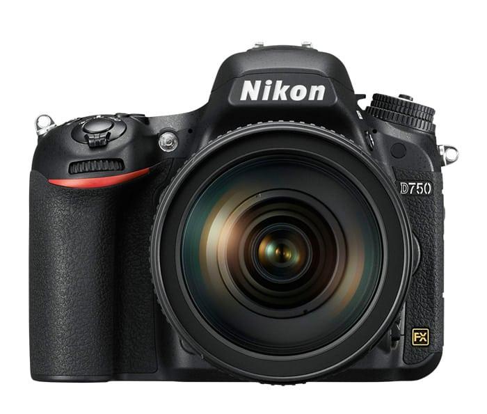 Nikon saca a la luz la D750
