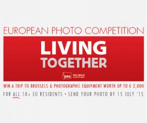 """Concurso fotográfico """"Vivir Juntos"""""""