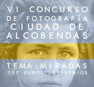 VI Concurso fotográfico Ciudad de Alcobendas