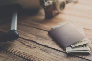 5 Maneras de ganar dinero extra con la fotografía
