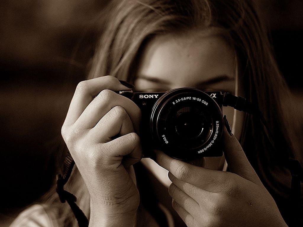 Como Prosperar Como Fotografo