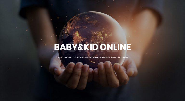 Congreso Babykid Online