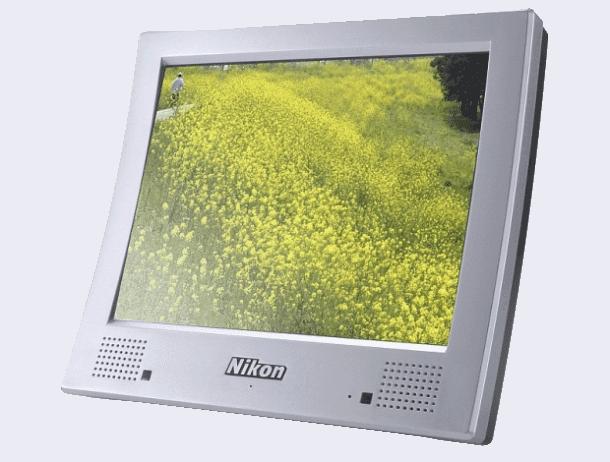 Nikon nf i