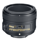 Nikon nikkor mm f