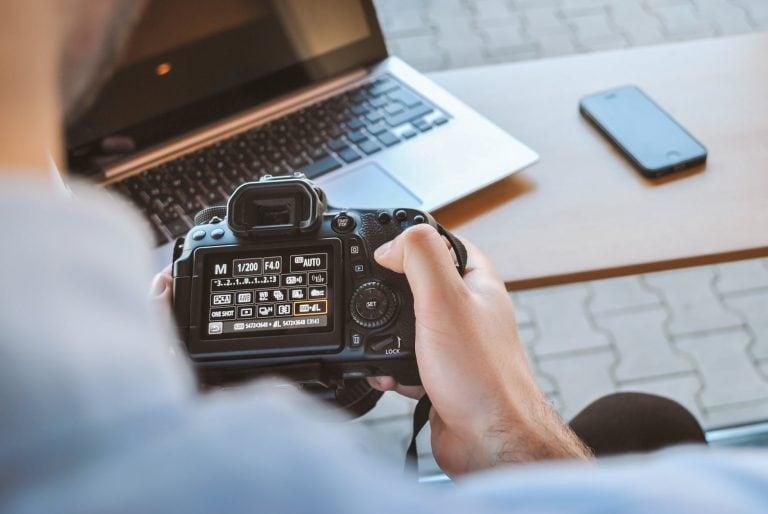 Cosas que tienen en común los fotógrafos exitosos actuales